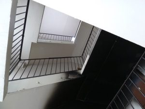 sanace bytového domu