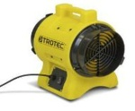 Ventilátor TROTEC TTV 1000 S
