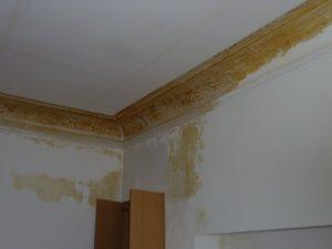 vysoušení podlah a stropů 4
