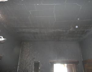 Sanace po požáru